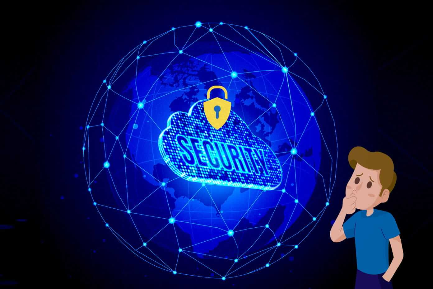 What is cyber security and why it is important?